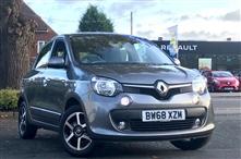 Used Renault Twingo