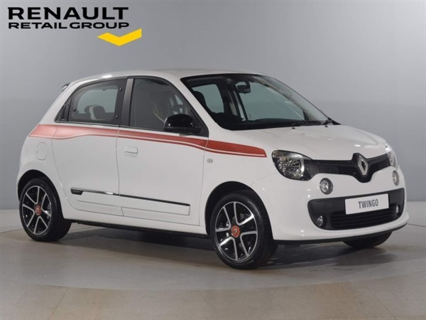 Large image for the Used Renault Twingo