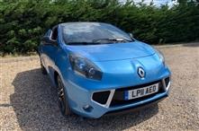 Used Renault Wind