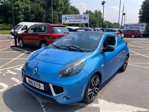Large image for the Used Renault WIND ROADSTER