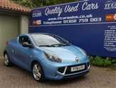 Used Renault Wind