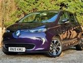 Used Renault ZOE