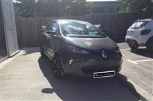 Used Renault ZOE