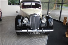 Used Riley Classic