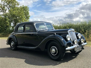 Large image for the Used Riley RM SERIES