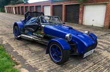 Used Robin Hood Kit Car
