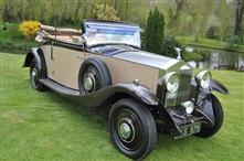 Rolls-Royce 20/25