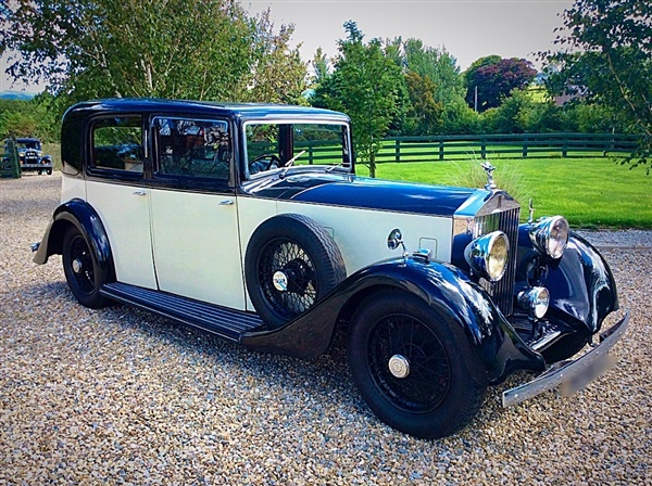 Large image for the Used Rolls-Royce 20/25
