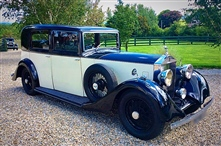 Used Rolls-Royce 20/25