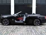 Used Rolls-Royce Dawn
