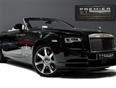 Used Rolls-Royce Dawn