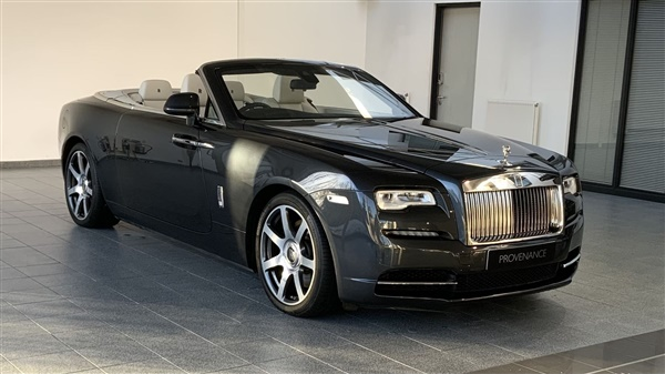 Large image for the Used Rolls-Royce Dawn
