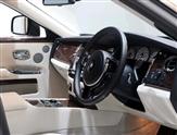 Used Rolls-Royce Ghost