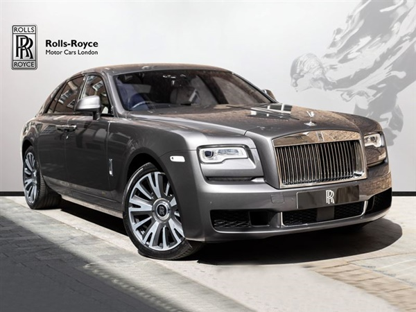 Large image for the Used Rolls-Royce Ghost