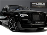 Used Rolls-Royce Ghost
