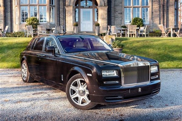 Large image for the Rolls-Royce Phantom