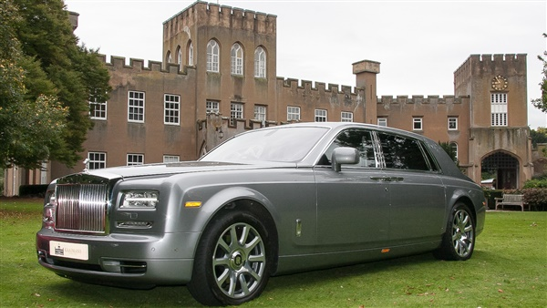 Large image for the Used Rolls-Royce Phantom