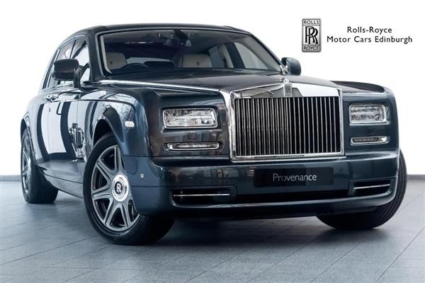 Large image for the Rolls-Royce Phantom