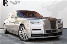 Used Rolls-Royce Phantom