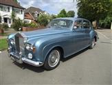 Used Rolls-Royce Silver Cloud
