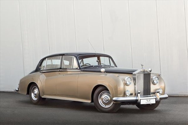 Large image for the Rolls-Royce Silver Cloud