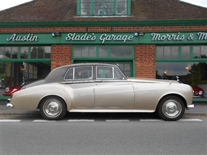 Large image for the Used Rolls-Royce Silver Cloud