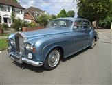 Used Rolls-Royce Silver Cloud