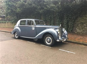 Large image for the Used Rolls-Royce Silver Dawn