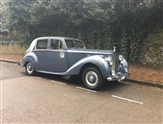 Used Rolls-Royce Silver Dawn