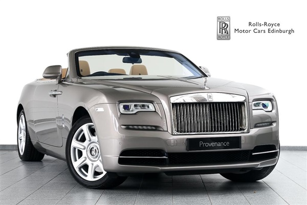 Large image for the Rolls-Royce Silver Dawn