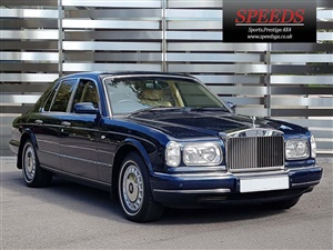 Large image for the Used Rolls-Royce Silver Seraph