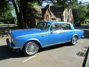 Large image for the Used Rolls-Royce Shadow II