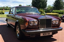 Used Rolls-Royce Silver Shadow