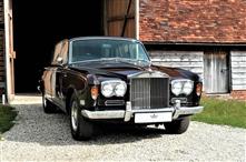 Used Rolls-Royce Silver Shadow
