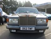Used Rolls-Royce Silver Spirit