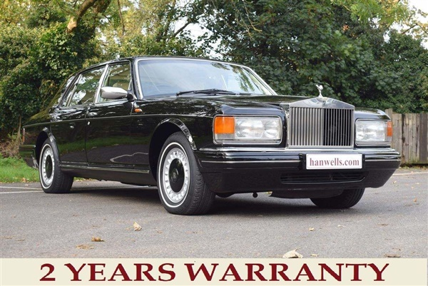 Large image for the Used Rolls-Royce Silver Spur