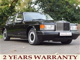 Used Rolls-Royce Silver Spur