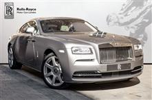 Used Rolls-Royce Wraith