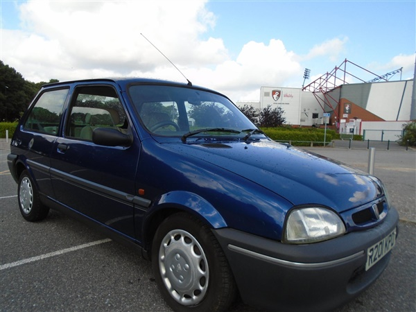 Large image for the Used Rover 100