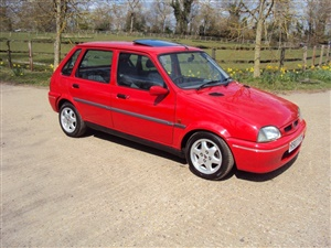 Large image for the Used Rover 114