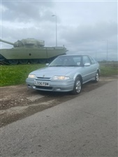 Large image for the Used Rover 200
