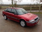 Used Rover 200