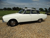 Used Rover 2000