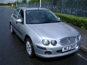 Large image for the Used Rover 25