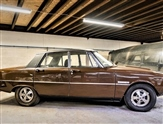 Used Rover 3500