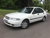Used Rover 400