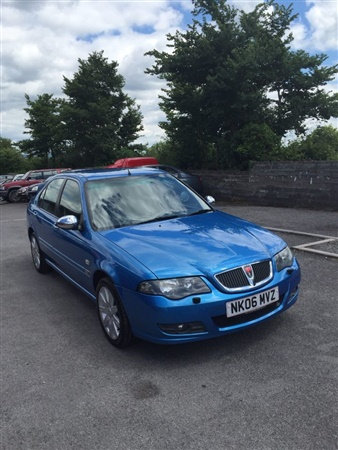 Large image for the Used Rover 45
