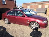 Used Rover 45