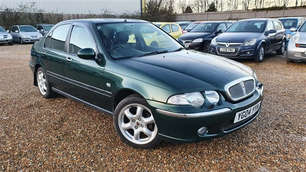 Large image for the Rover 45