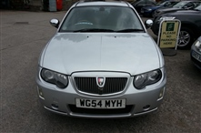Used Rover 75